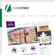Sarbe's Eco-Friendliness featured on Think Hybrid