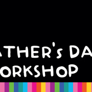 Atelier : Father's Day Workshop // Kids Craft Club