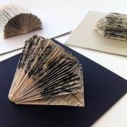 Up-cycled Book Workshops