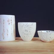 design spaces: Anne Mossman