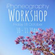 atelier: iPhoneography Workshop // Melissa Pratt Photography