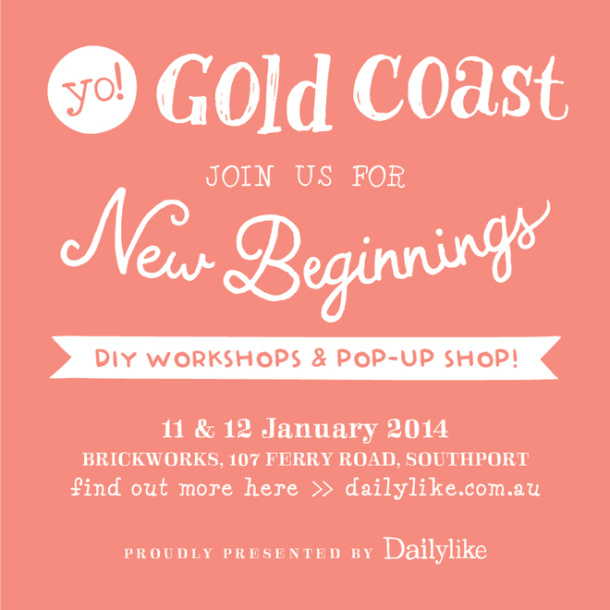 Dailylike Workshops Pop Up Store Sarbe Invitations Papers