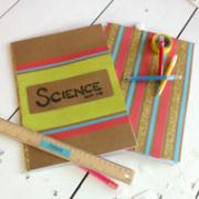 Decorate your School Books!