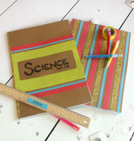 Decorate Your School Books Sarbe Invitations Papers