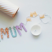 DIY: Mother's Day Craft